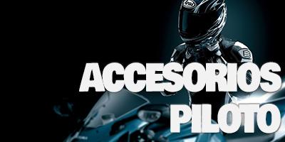 Accesorios Piloto